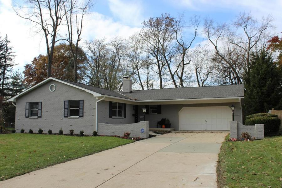 241  Chaucer Court, Worthington in Franklin County, OH 43085 Home for Sale